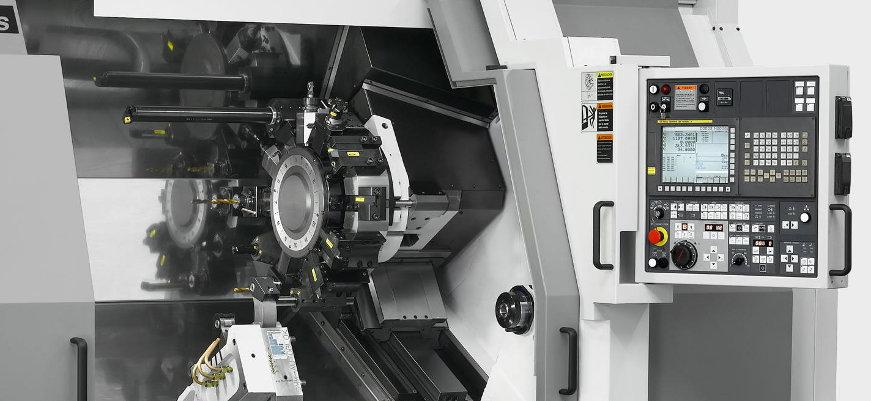 cnc stroj za obradu metala