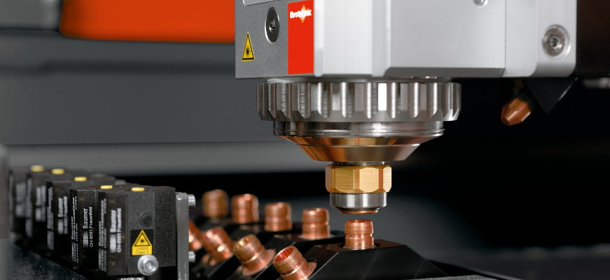 Tehnološki napredak laserskog rezanja