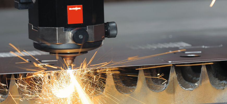 Prednosti laserskog rezanja