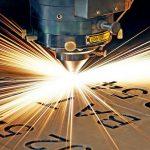Parametri rezanja čelika laserom