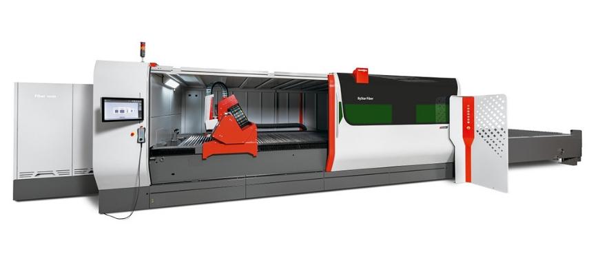 Laser Ing nabavio najmoderniji Fiber laser