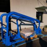 Izrada metalnih konstrukcija i sklopova - Primjer 4