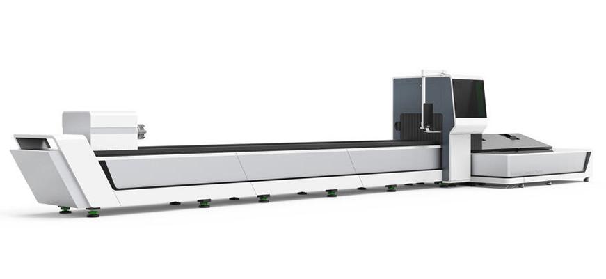 Lasersko rezanje cijevi i profila
